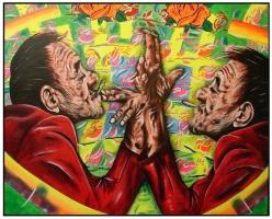 Chain-smokers